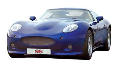 Lightning Sports Car
